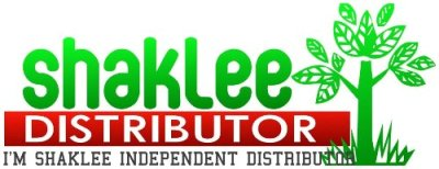 I'm Shaklee Independent Distributor.