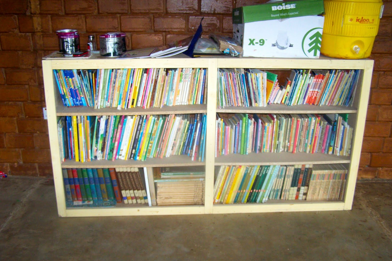Wonderful  Bookshelves Crate Bench Shelves Plastic Milk Crates Milk Classroom