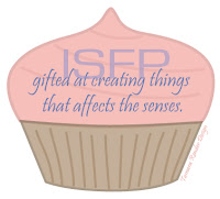   Introvert   ISFP  