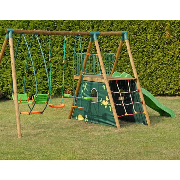 Casette per il giardino: Giochi da giardino