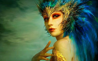 Imagenes de Mujeres de Fantasia, parte 3