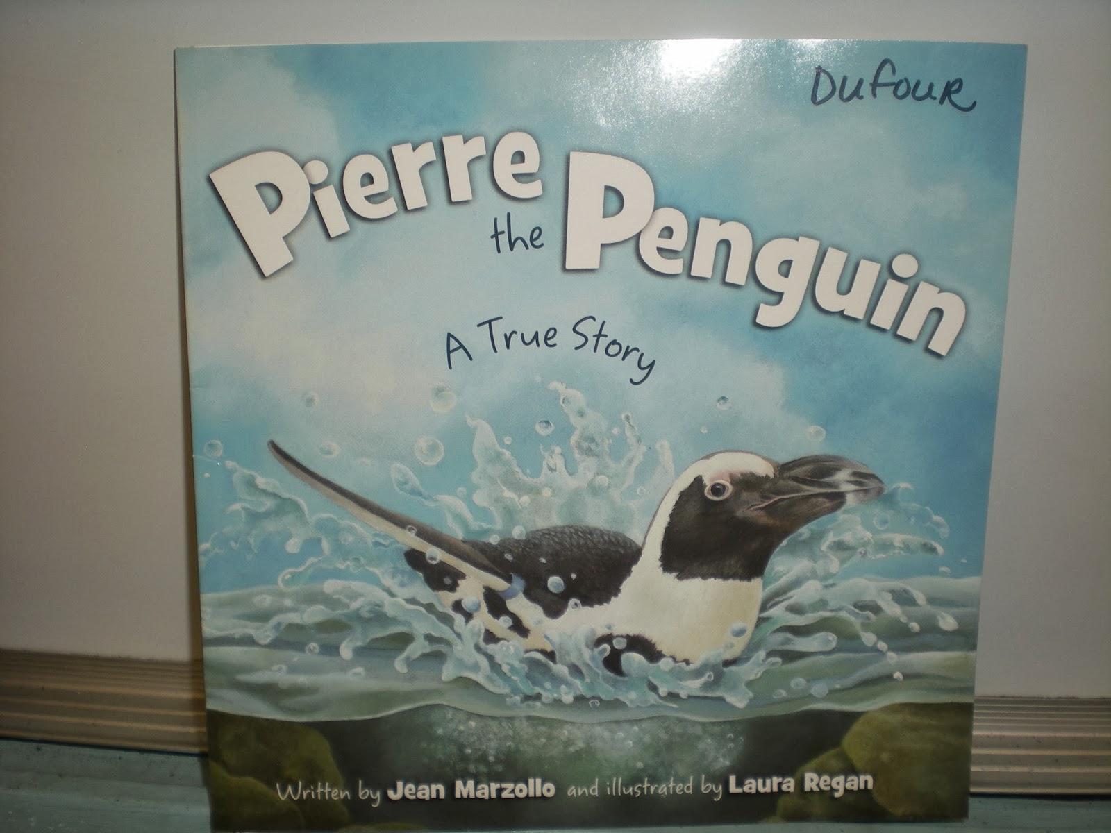 Essay Penguins - New York, NY, United States by Essay P.