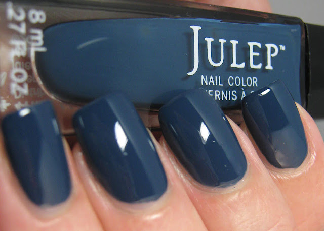 julep eloise midnight blue