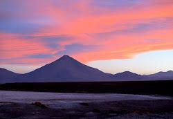 Atacama Desert, Bolivia