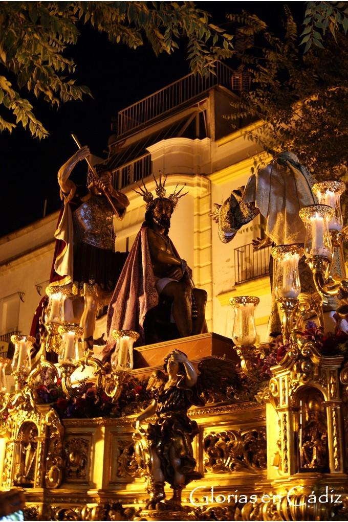 400 Aniversario Coronación Espinas (Jerez)