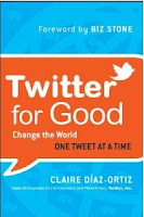 book of twitter for good