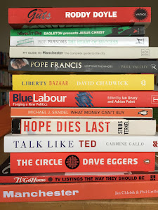 The 2015 reading pile