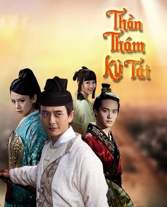 Phim Thần Thám Kỳ Tài-Htv2