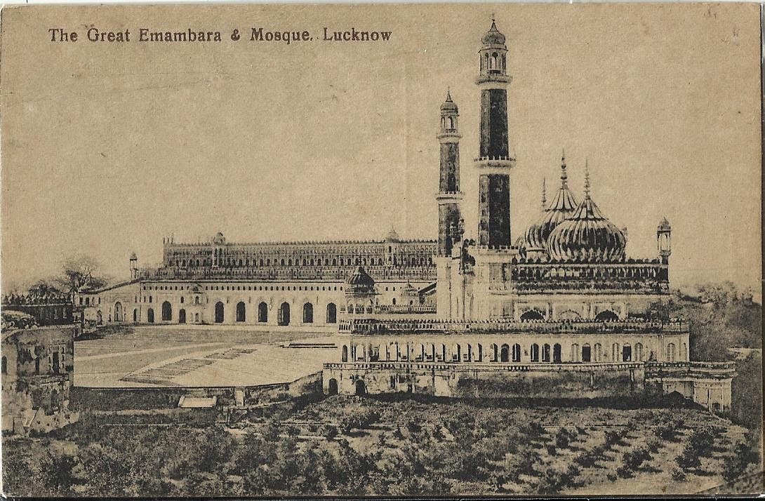 monumental heritage in lucknow Top things to do in lucknow, uttar lucknow district lucknow places to visit in lucknow places to visit in lucknow view map lucknow heritage walk.