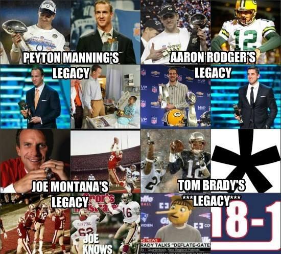 #PeytonManning, #AaronRodgers, #JoeMontana, #legacy,#tombrady.- Peyton Manning's legacy, Aaron Rodger's legacy, Joe Montana's legacy, tom brady's ***legacy***