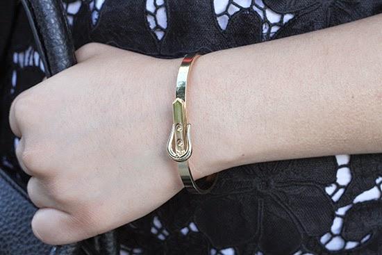 Rocksbox Belt Bracelet