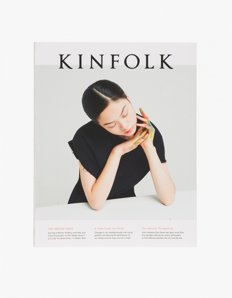 Kinfok #18 _livsstilsmagasin_shop eksklusivt hos House of Bæk & Kvist