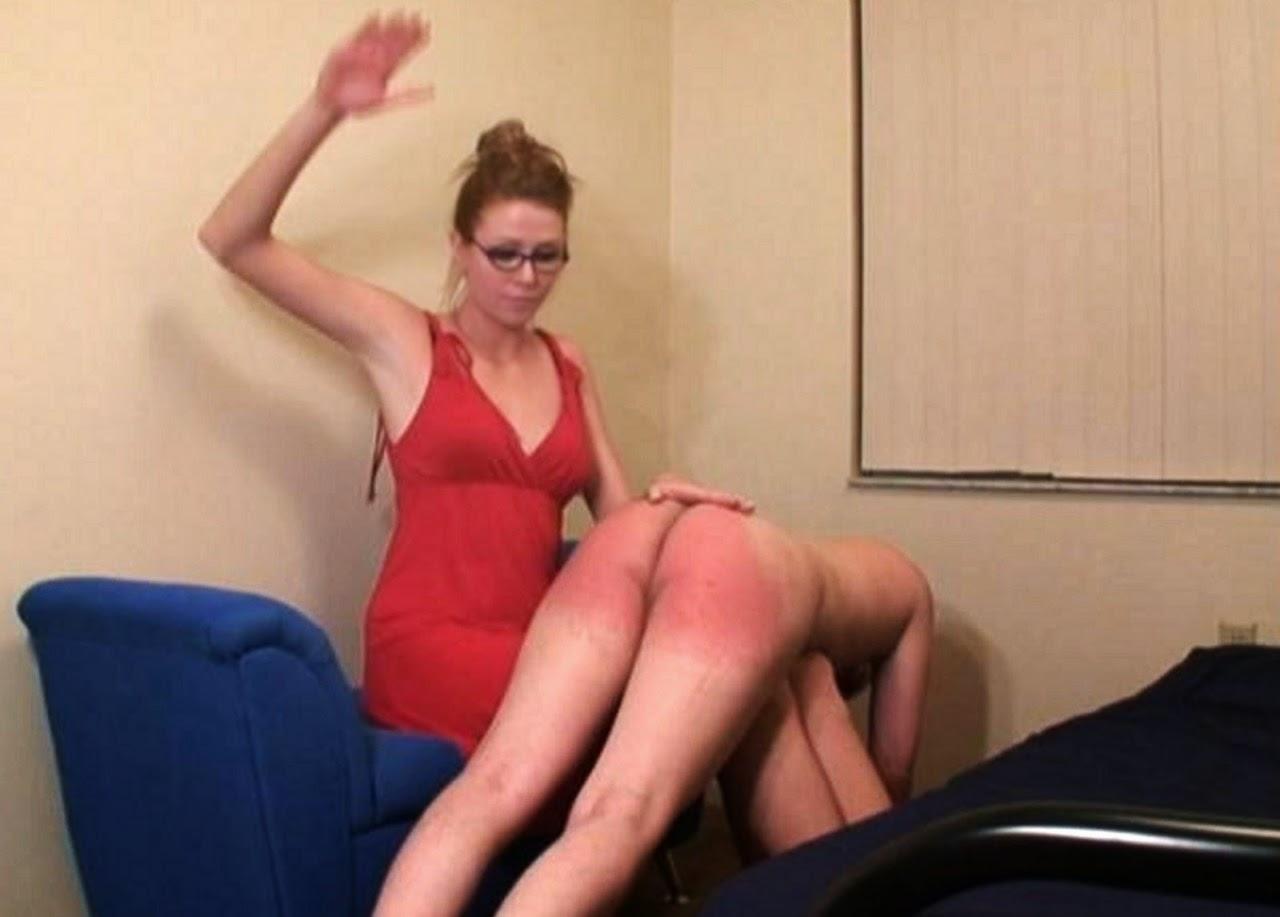 mommy spank me