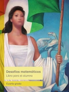 Libros de texto Cuarto Grado Desafios Matemáticos