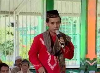 Ustaz Muhammad Nur Maulana