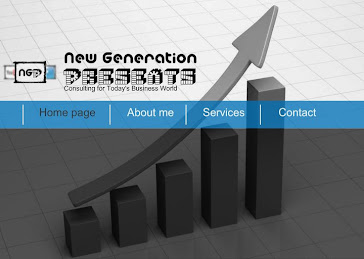 New Generation PRESENTS