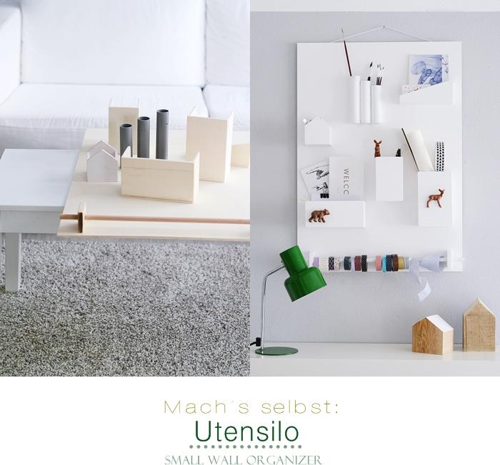 nachmachtipp wand utensilo sinnenrausch der kreative. Black Bedroom Furniture Sets. Home Design Ideas