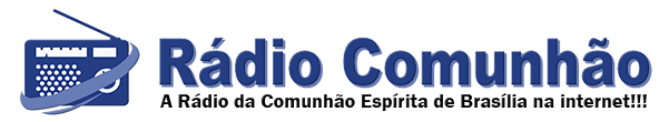 Rádio Comunhão - Comunhão Espírita de Brasília