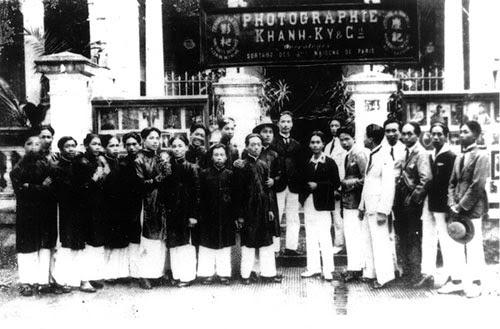 Về vấn đề tiếp cận lịch sử tư tưởng triết học Việt Nam - Trương Hải Cường
