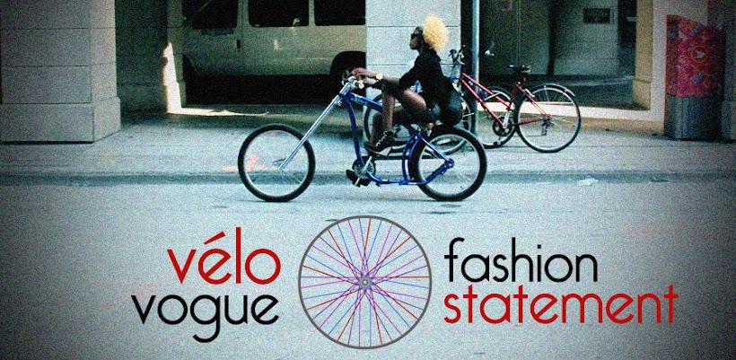 Vélo Vogue