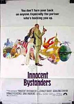 Innocent Bystanders (1972)