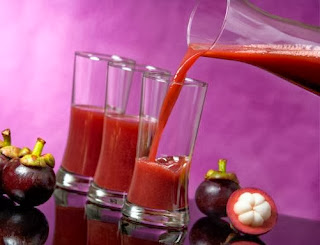 Buah Manggis untuk Obat Diabetes