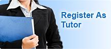 Tutor Registration