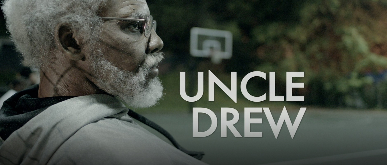 Uncle Drew runs (Chapters 1-4)