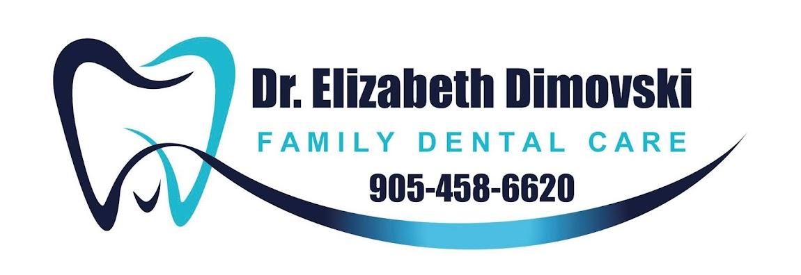 Dr. Elizabeth Dimovski