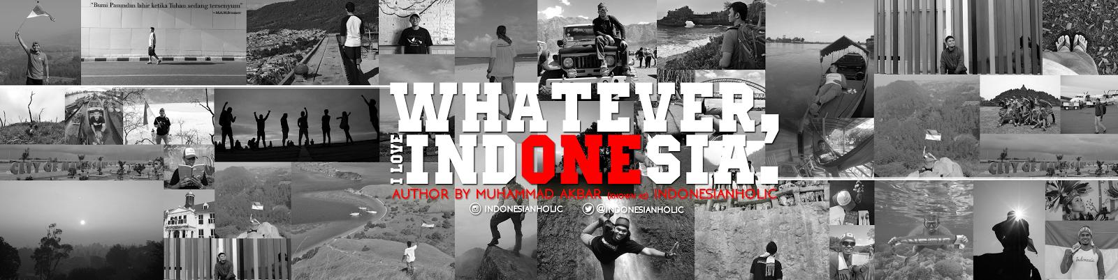 INDONESIANHOLIC