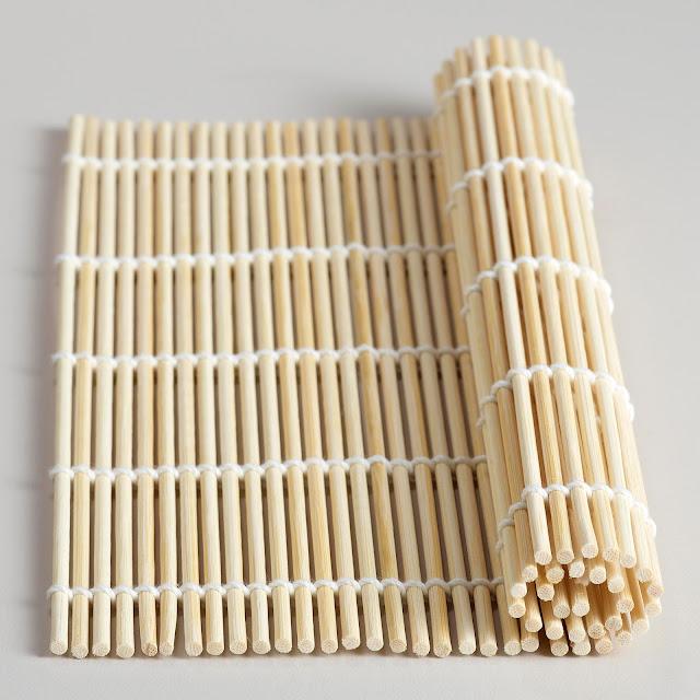 Bamboo Mat7