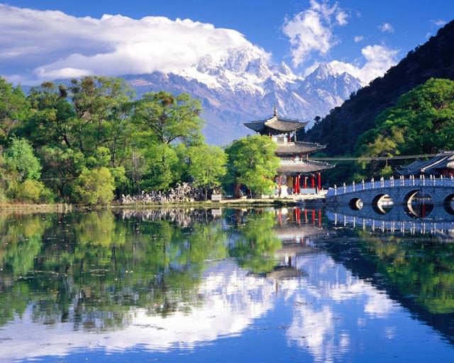 Heilongjiang - China