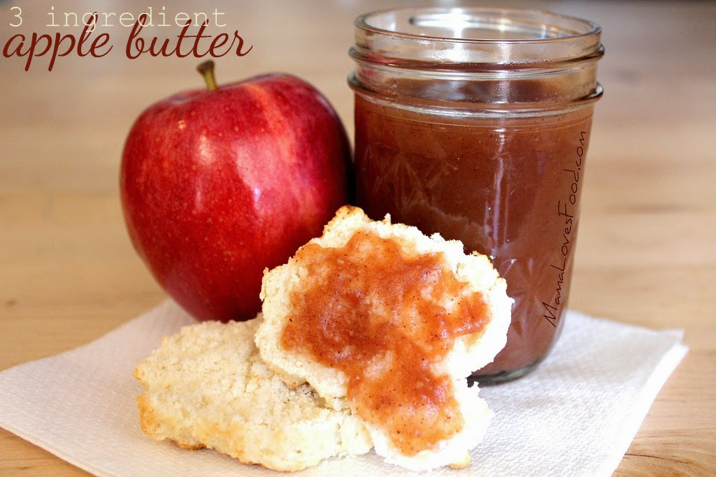 apple butter slow cooker apple butter peanut butter apple bars apple ...