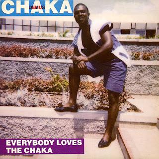 Chaka Demus - Everybody Loves The Chaka