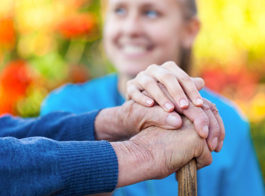 Opiekun seniorów w Niemczech