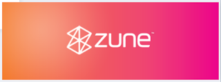 Zune Software for Windows 7/8/XP SP3