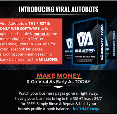 Viral Auto Bots