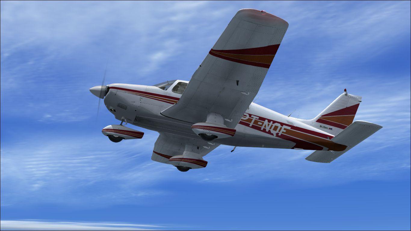 Emb 712 tupi fs2004 download