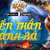Sự kiện Chiến Thần Tranh Bá trong game Eden 3D