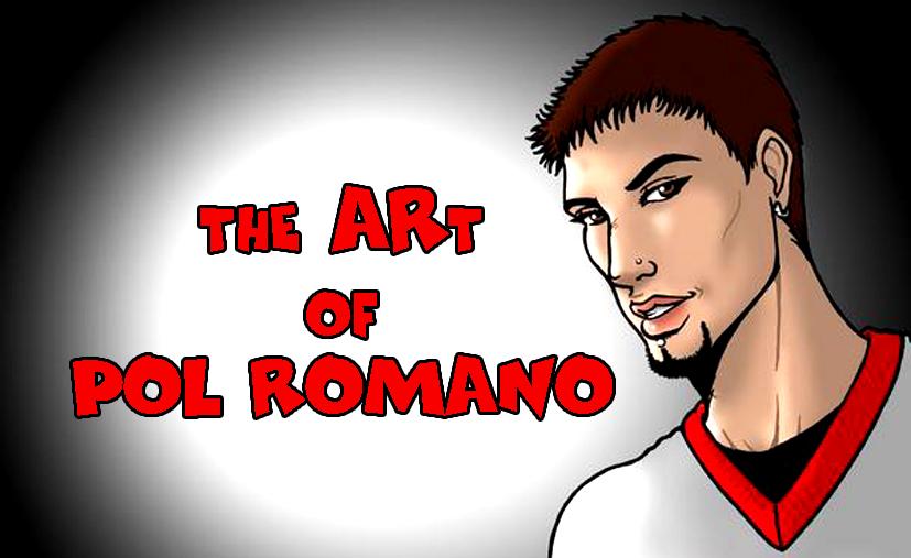 Pol Romano Artist