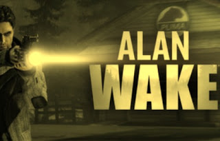 Alan Wake PC Games Logo