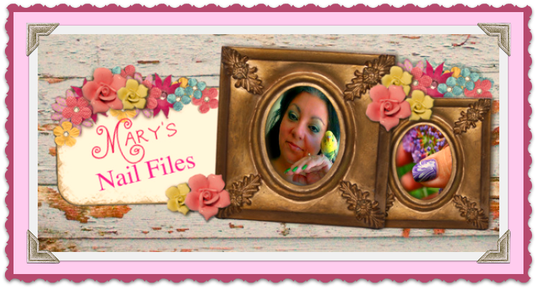 Mary's Nail Files