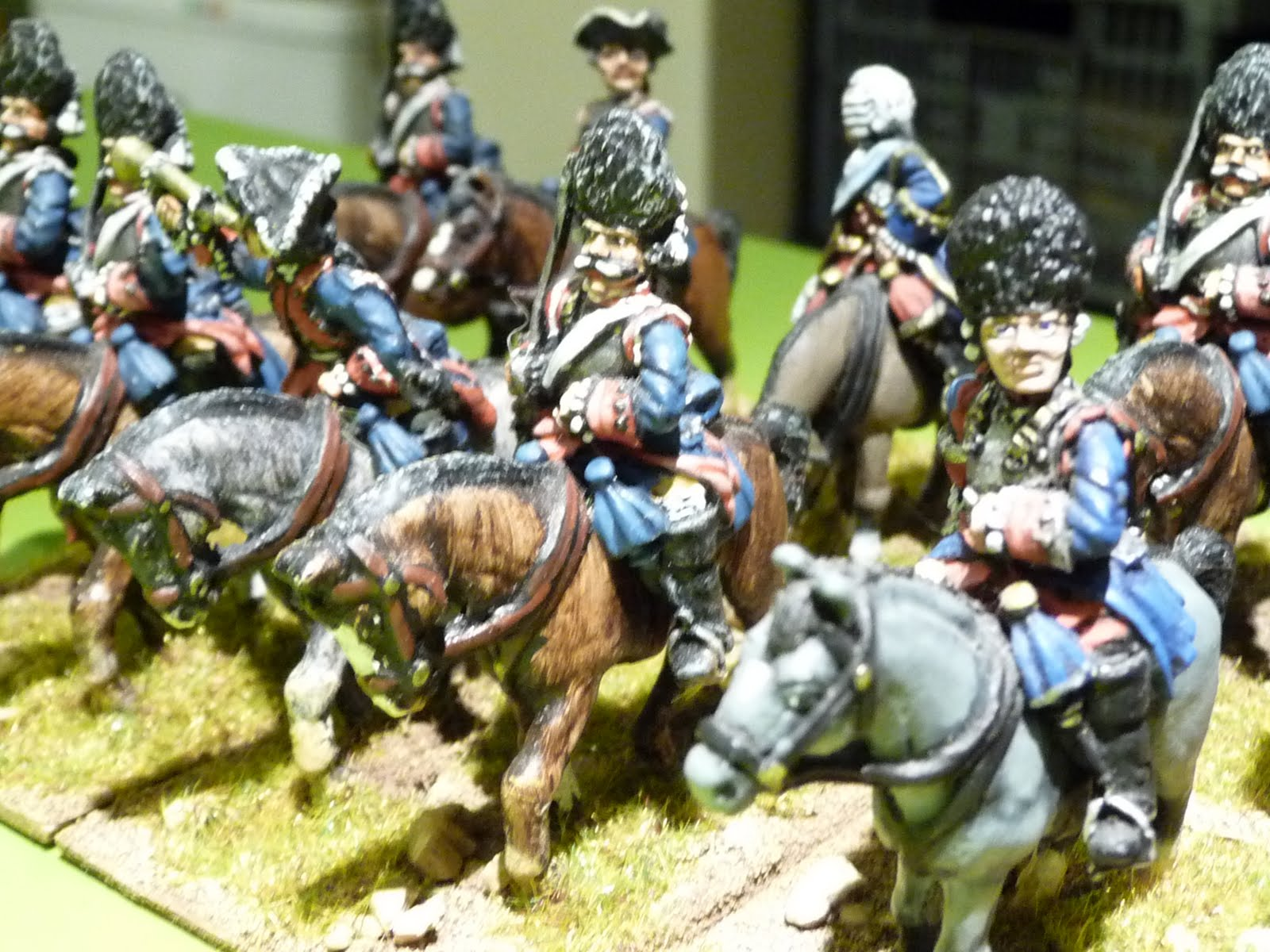 the hamidiye light cavalry regiments essay It describes the hamidiye light cavalry regiments introduction: the hamidiye light cavalry in the ottoman tribal zone chapter one a manifold mission.