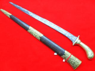 Pedang, Tuban, Pusaka Ampuh, Pusaka Sakti
