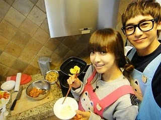 We Got Married  (Nickhun)   (Victoria)
