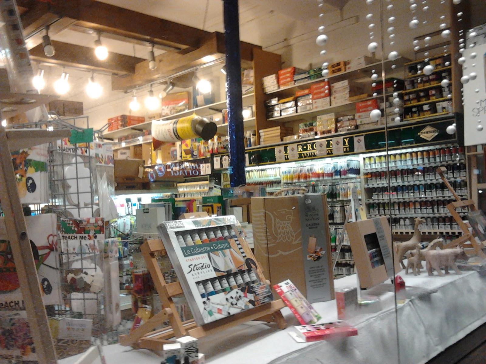 Fascinating Art Shop Covent Garden Gallery - Best interior design ...
