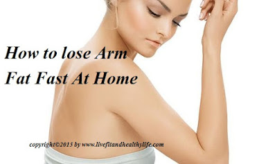 Get Rid Of Arm Fat Fast 91