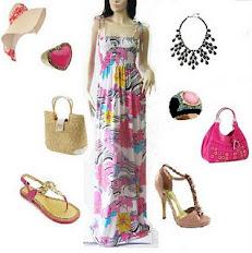 20% OFF MAXI DRESSES