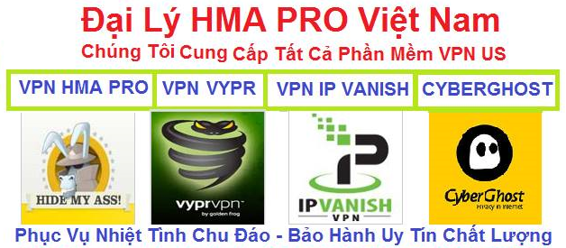 Chúng tôi chuyên cung cấp phần mềm hma pro, ipvanish, sock vip72 fake ip chuyên nghiệp giúp bạn kiếm tiền trên mạng hiểu quả