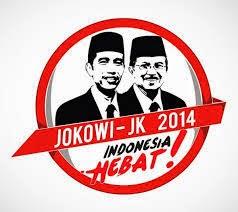 Alasan Memilih Jokowi-JK